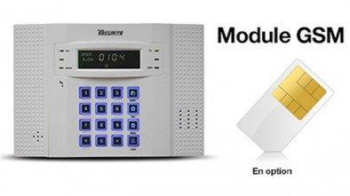 Alarme RTC et alarme GSM, quelle différence ?