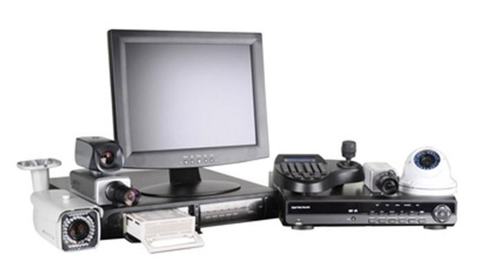 comment bien choisir son syst me de video surveillance. Black Bedroom Furniture Sets. Home Design Ideas