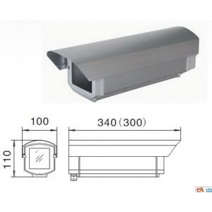 Boitier de protection extérieur IP66 pour caméra de vidéo-surveillance