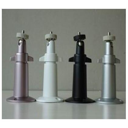 Fixation caméra couleur gris 58*122mm