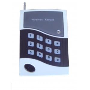 Clavier digicode pour alarme de maison modele TP-238, SH-408 et KS-0021.
