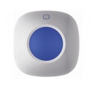 Sirène intérieure stroboscopique WS105 sans fil 90 dB pour alarmes AT
