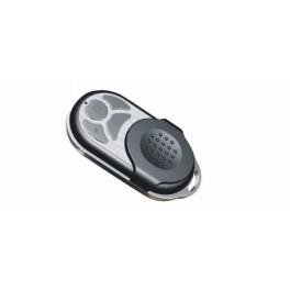 Lot de 2 Télécommandes design 4 fonctions pour Alarme MN209/DNB/ICEB/SHB