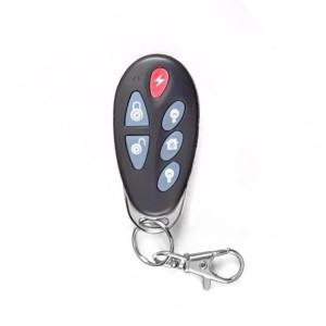 Télécommande 4 fonctions pour alarme  MN209/ DNB / ICE-B/ SHB