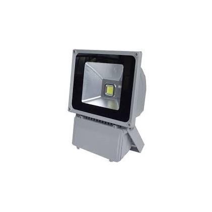 projecteur a led exterieur de 70w ou 100w tike securite. Black Bedroom Furniture Sets. Home Design Ideas