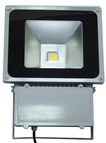 Projecteur a led exterieur de 70w ou 100w tike securite