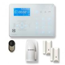 Alarme maison sans fil RTC-IP-GSM ICE-B11