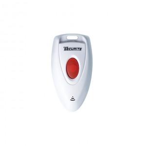 Télécommande de panic/urgence pour Alarme MN209/ DNB / ICE-B/ SHB