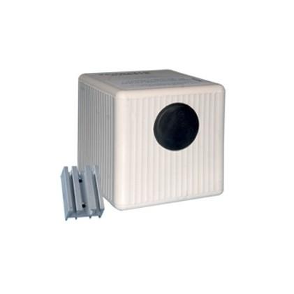 Fumigène, générateur de fumée anti-intrusion à allumage électrique