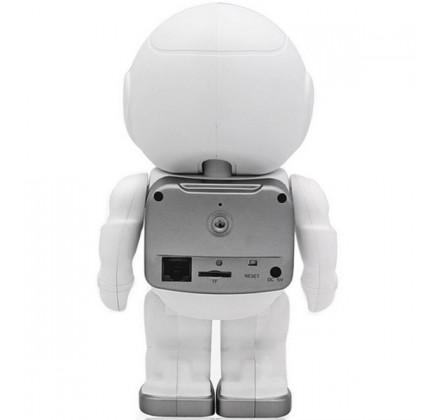 Caméra IP Robot Cosmonaute