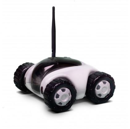 Voiture Caméra IP Voiture