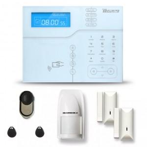 Alarme maison sans fil GSM modèle SHB11 V2