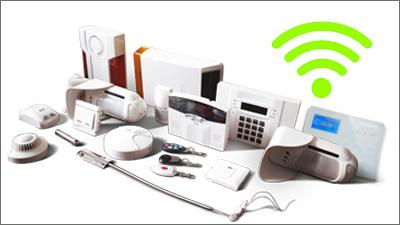 Alarme maison pack securite exterieur alarme avec gsm for Alarme exterieur sans fil
