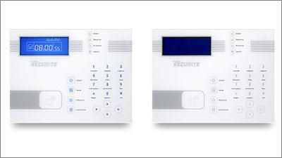 alarme design