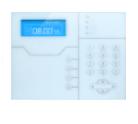 alarme sans fil shb
