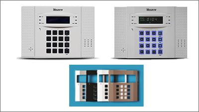 Alarme maison sans fil comptabile Box internet et GSM modèle DNB1 164eaa754f37