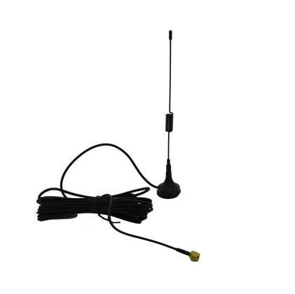 Antenne GSM pour centrale