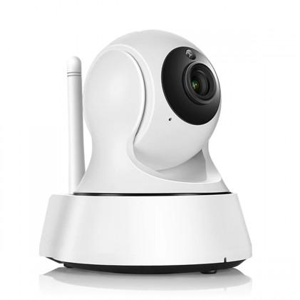 Caméra IP motorisée 8206