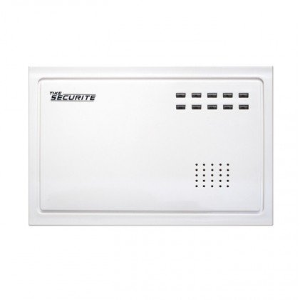 Répétiteur de fréquence PB-205R pour alarme MN209/ DNB / ICE-B/SHB