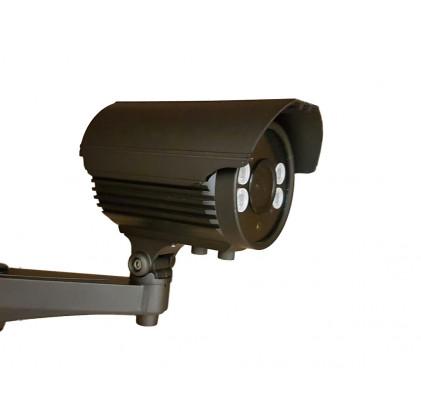Caméra Infrarouge entrepôt Intérieure ou extérieure