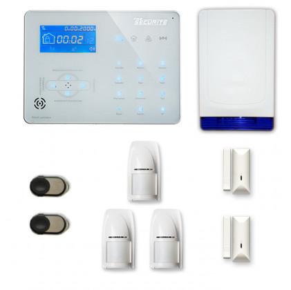 Alarme maison sans fil ICE-B35