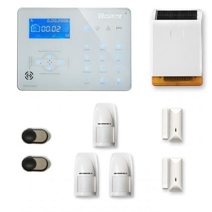 Alarme maison sans fil ICE-B45