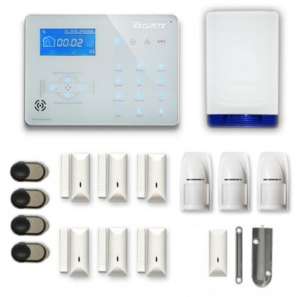 Alarme maison sans fil ICE-B57