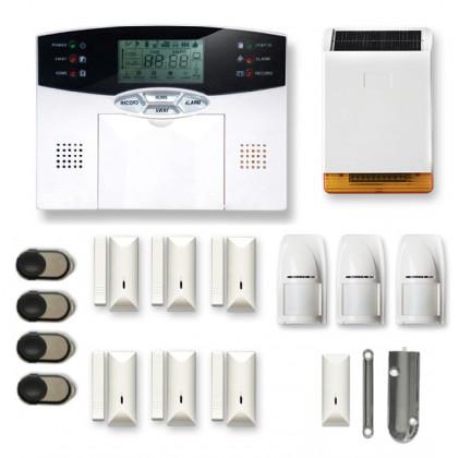 Alarme maison sans fil MN47