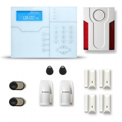 Alarme maison sans fil SHB3 GSM V2