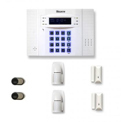 Alarme maison sans fil DNB20
