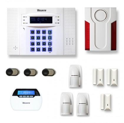 Alarme maison sans fil DNB21