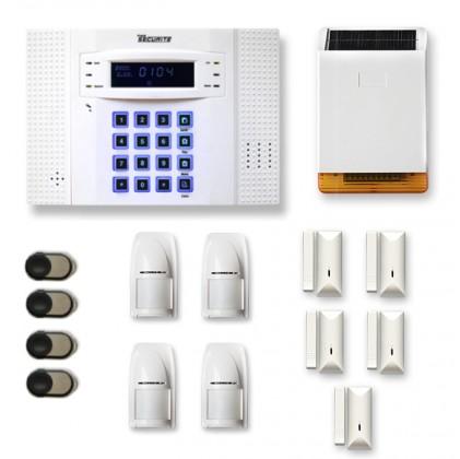 Alarme maison sans fil DNB25
