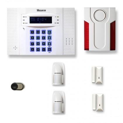 Alarme maison sans fil DNB29