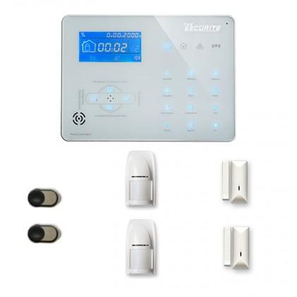 Alarme maison sans fil ICE-B20