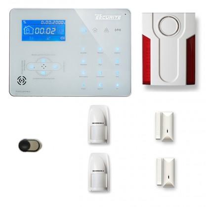 Alarme maison sans fil ICE-B29
