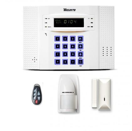 Alarme maison sans fil DNB13