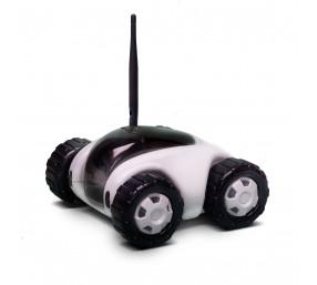 Caméra IP Voiture