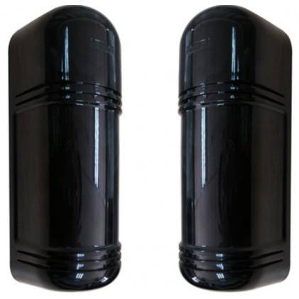 Lot de 2 Barres infrarouge 150 mètres pour alarmes MN / DNB / ICE-B / SHB