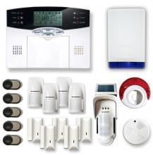 Alarme maison sans fil MN209B