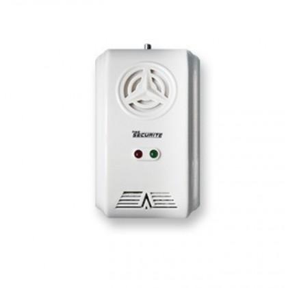 Détecteur de GAZ sans fil pour alarme modèle MN209/ DNB / ICE-B/ SHB