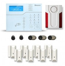 Alarme maison sans fil GSM SHB52 V2
