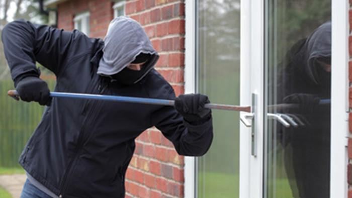 Comment poser un détecteur d'ouverture de porte